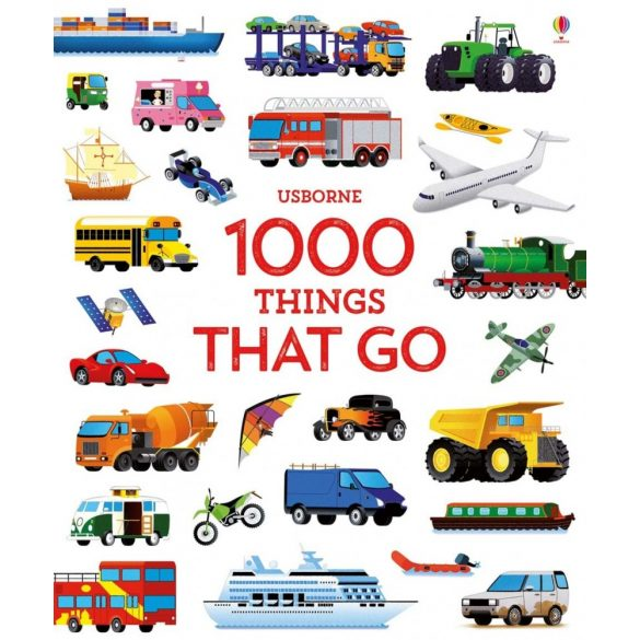 1000 Things Set