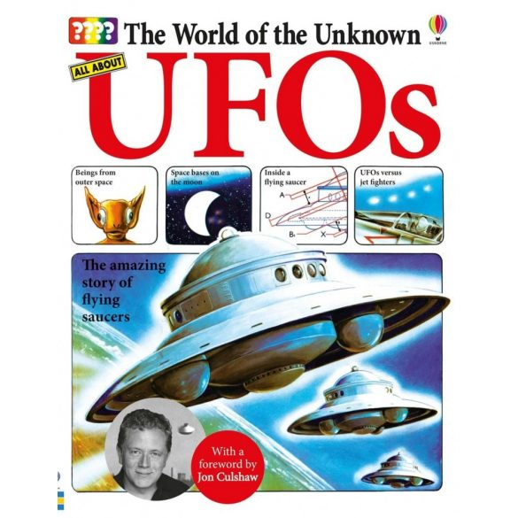World of the Unknown - UFOs