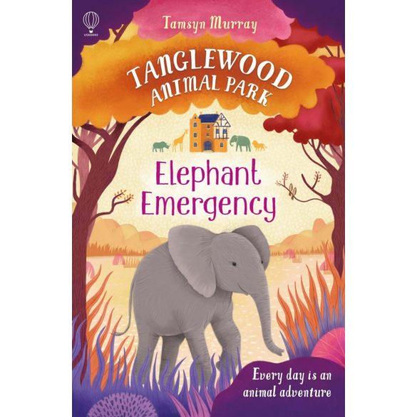 Tanglewood Animal Park Set