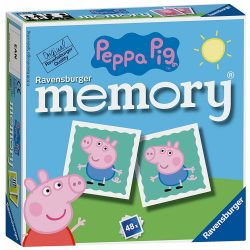 Peppa Pig Mini Memory Game
