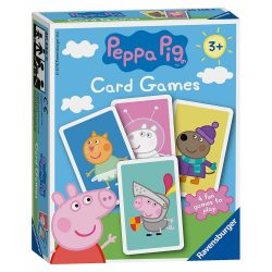 Peppa Pig Card Game