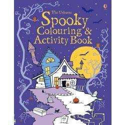 Halloween Activities Set 2in1