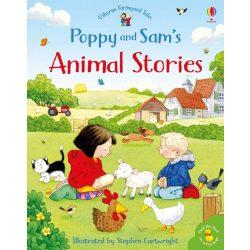 Poppy and Sam's animal stories