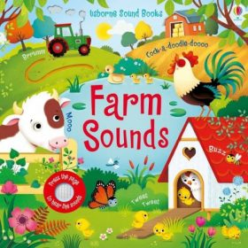 Sound Books For Little Ones