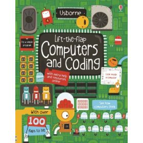 Computers an Coding