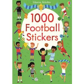 1000s of stickers
