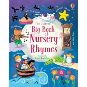 Nursery rhymes collections