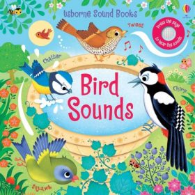 Sound Books