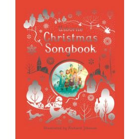 Carols and Songbooks