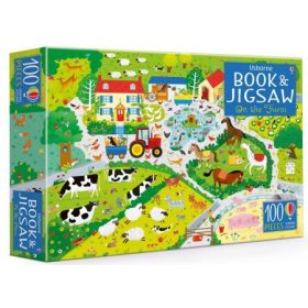 Books and Jigsaws