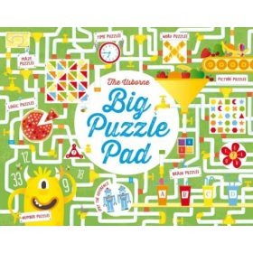 Puzzles, Games & Quizzes