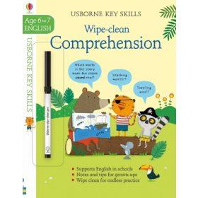 Key Skills 6-7