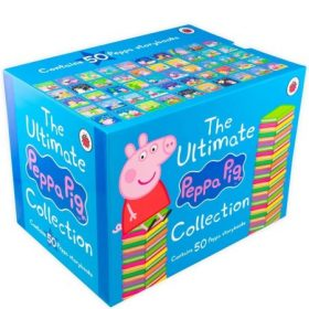 Peppa Pig and orher Bestsellers