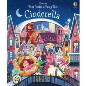Peep Inside A Fairy Tale