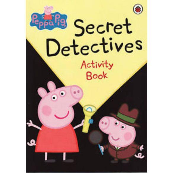 Peppa Pig Secret Detectives