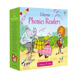 Phonics Readers Set 2 + 20 How to read video webinars