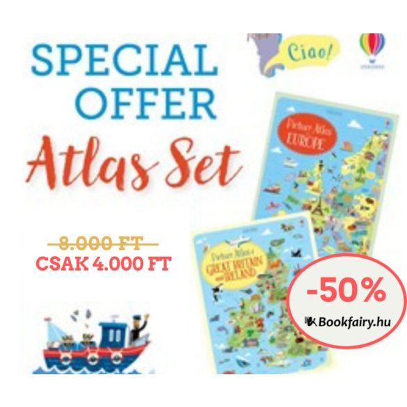 Atlas set