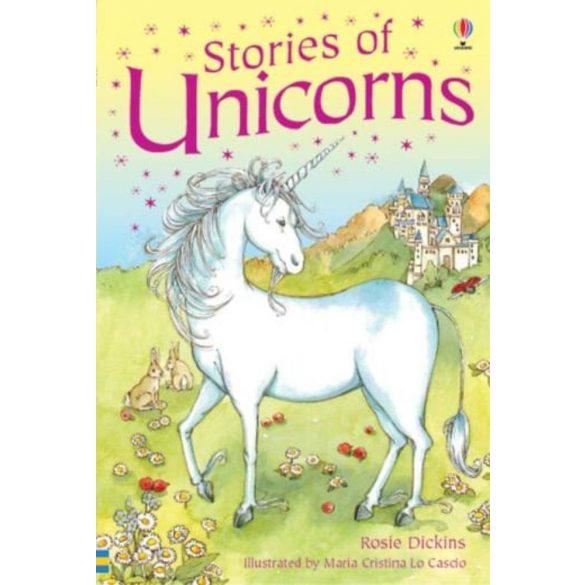 Unicorns Ativity Pack